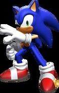 Sonic Artwork STH