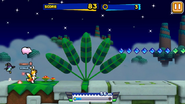 Sonic Runners screen 18
