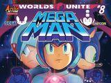 Archie Mega Man Issue 51