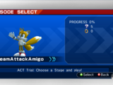 Sonic the Hedgehog (2006)/Beta elements