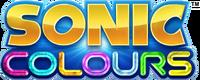 Sonic Colours logo