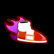 Sonic Dash Headstart