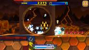 Sonic Runners screen 22