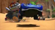 Sonic and Sega All Stars Racing intro 32
