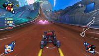 Team Sonic Racing MC1