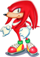 US Knuckles