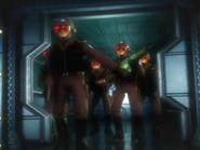 ARK raid