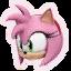 Amy icon (Sonic Generations)