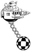 Eggman Character Manual 3