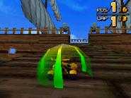 Monkey Target DS 32