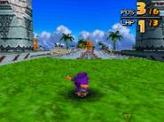 Ocean Ruin DS 07