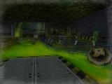 Prison Island (poziom)
