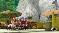 SB S1E49 Team Sonic Meh Burger