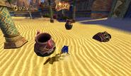 Sand Oasis 197