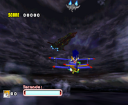 Sky Chase Act 2 DX 01