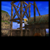 Sonic Adventure Credits (Tails 03)