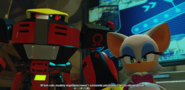 Sonic Forces cutscene 396