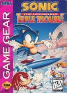Sonic Triple Trouble US