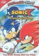 Sonic X ENG DVD 19