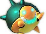 Egg Shackle