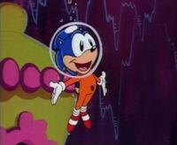 Scuba Sonic