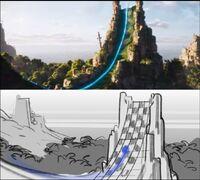 SonicMovie Storyboard DEO 03