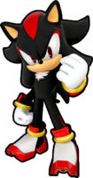 Sonic Runners Shadow 2