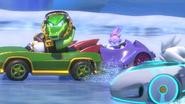 Team Sonic Racing Opening 37