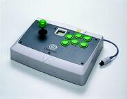 771px-DreamcastArcadeStick vmu