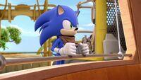 S1E46 Sonic window