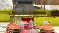 SB S1E23 Meh Burger table front