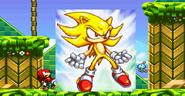 Sonic Advance 2 cutscene 15