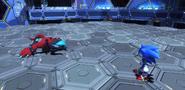 Sonic Forces cutscene 119