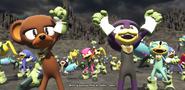 Sonic Forces cutscene 370