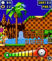 Sonic the hedgehog Golf - image 2