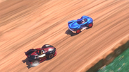 Team Sonic Racing Opening 18