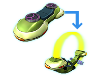Wheel Custom Schematic
