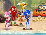 Sonic Boom: Link 'N Smash!