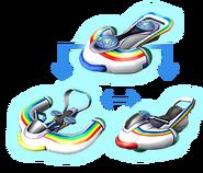 Rainbow ZG 2