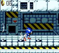 Silver Castle Zone 6