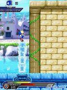 Sonic Unleashed Celular 3