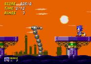Submarine Eggman II 04