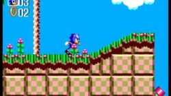 Turquoise Hill Zone Theme