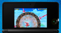 Zavok 3DS battle I