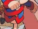 Hamlin Pig