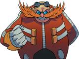 Doctor Eggman (IDW)