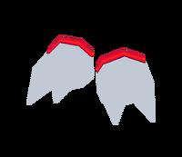 SA2B Shovel Claw Model