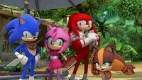 SB S1E03 Team Sonic hesitant