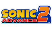 SonicAdvance2Logo