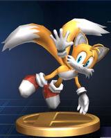 Tails Trophy